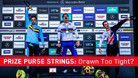 Prize Purse Strings: Drawn Too Tight?