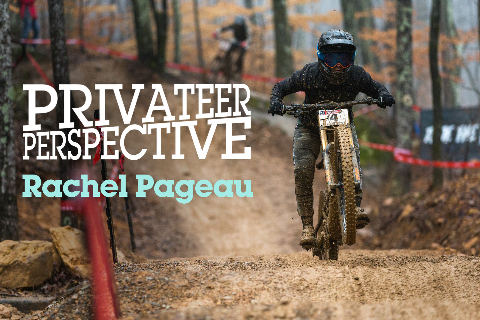 Privateer Perspective: Rachel Pageau