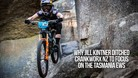 Why Jill Kintner Ditched Crankworx NZ to Focus on the Tasmania EWS
