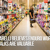Yoann Barelli Believes in the Value of Enduro World Series Track Walks