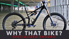 Why That Bike? | Specialized Enduro