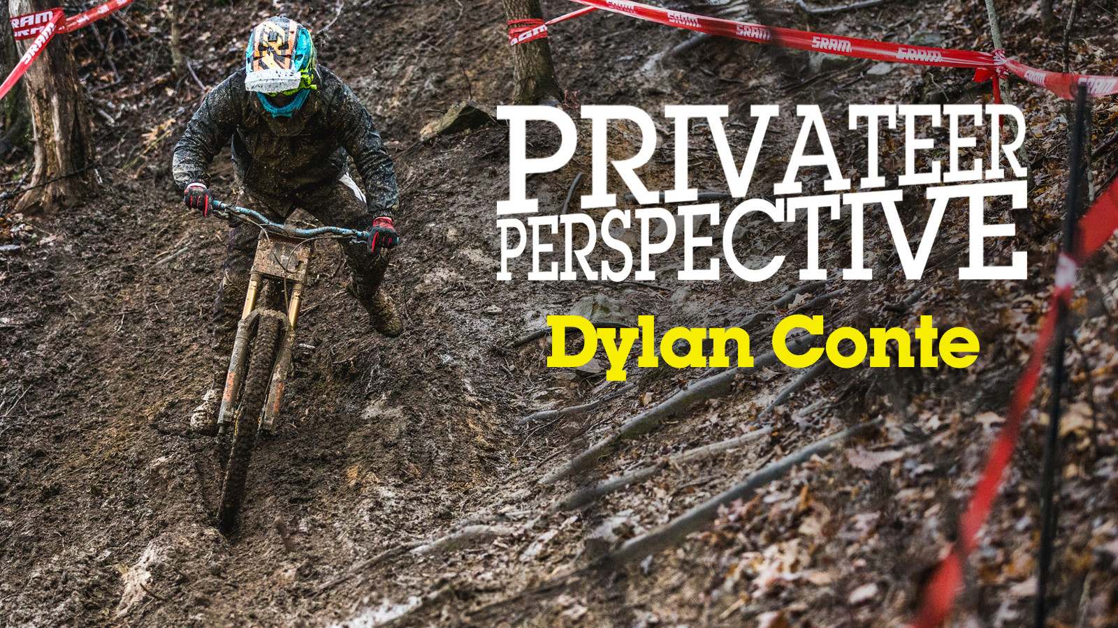 Privateer Perspective: Dylan Conte