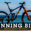 WINNING BIKE - Martin Maes' GT Force 69er