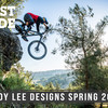 First Ride: Troy Lee Designs Spring 2019 Apparel