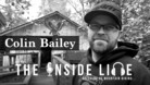Colin Bailey - The Inside Line Podcast