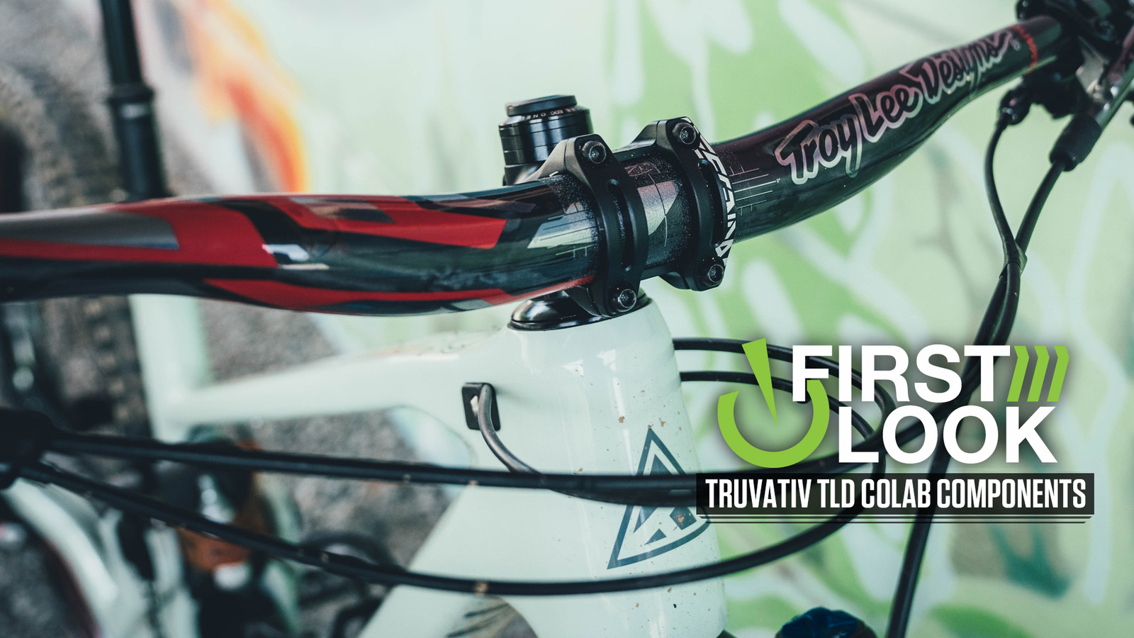First Look: Truvativ Descendant TLD CoLab Components