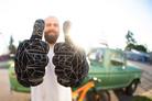 Vital x Giro Collab DND Gloves - Gear Club Box #9