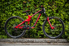 Connor Fearon's Kona Operator for Leogang