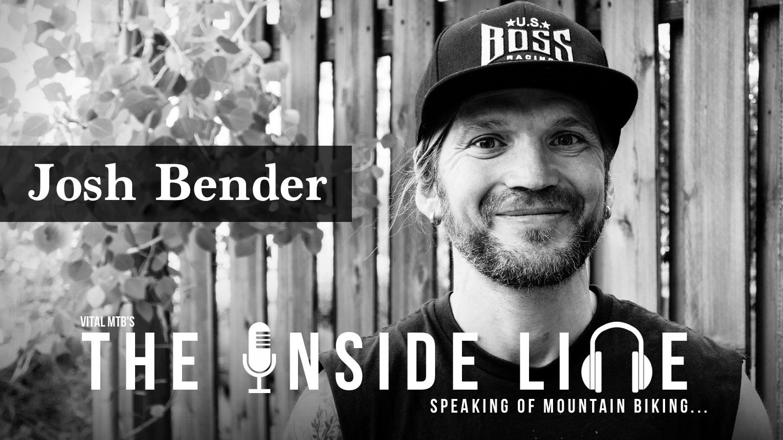 Josh Bender - The Inside Line Podcast