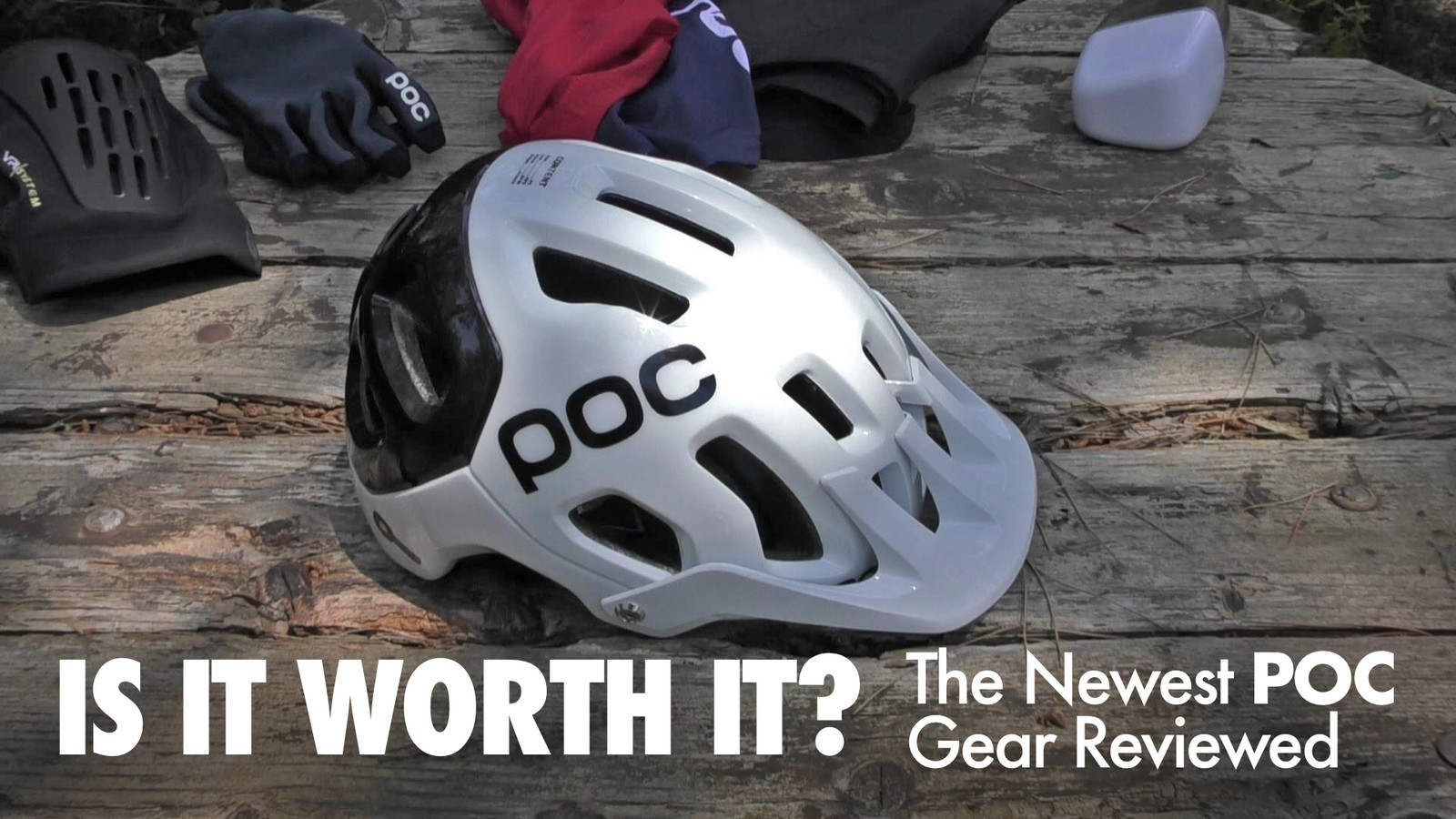 Is It Worth It? The Newest POC Gear Reviewed