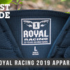 Tested: Royal Racing 2019 Gear