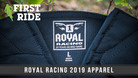 Tested: Royal Racing 2019 Gear