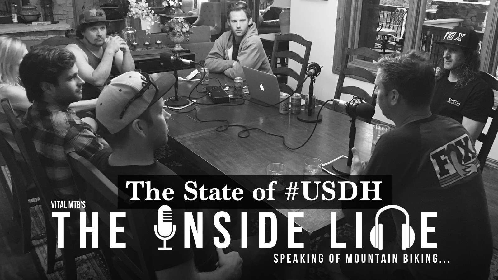 The State of U.S. Downhill Racing - The Inside Line Podcast