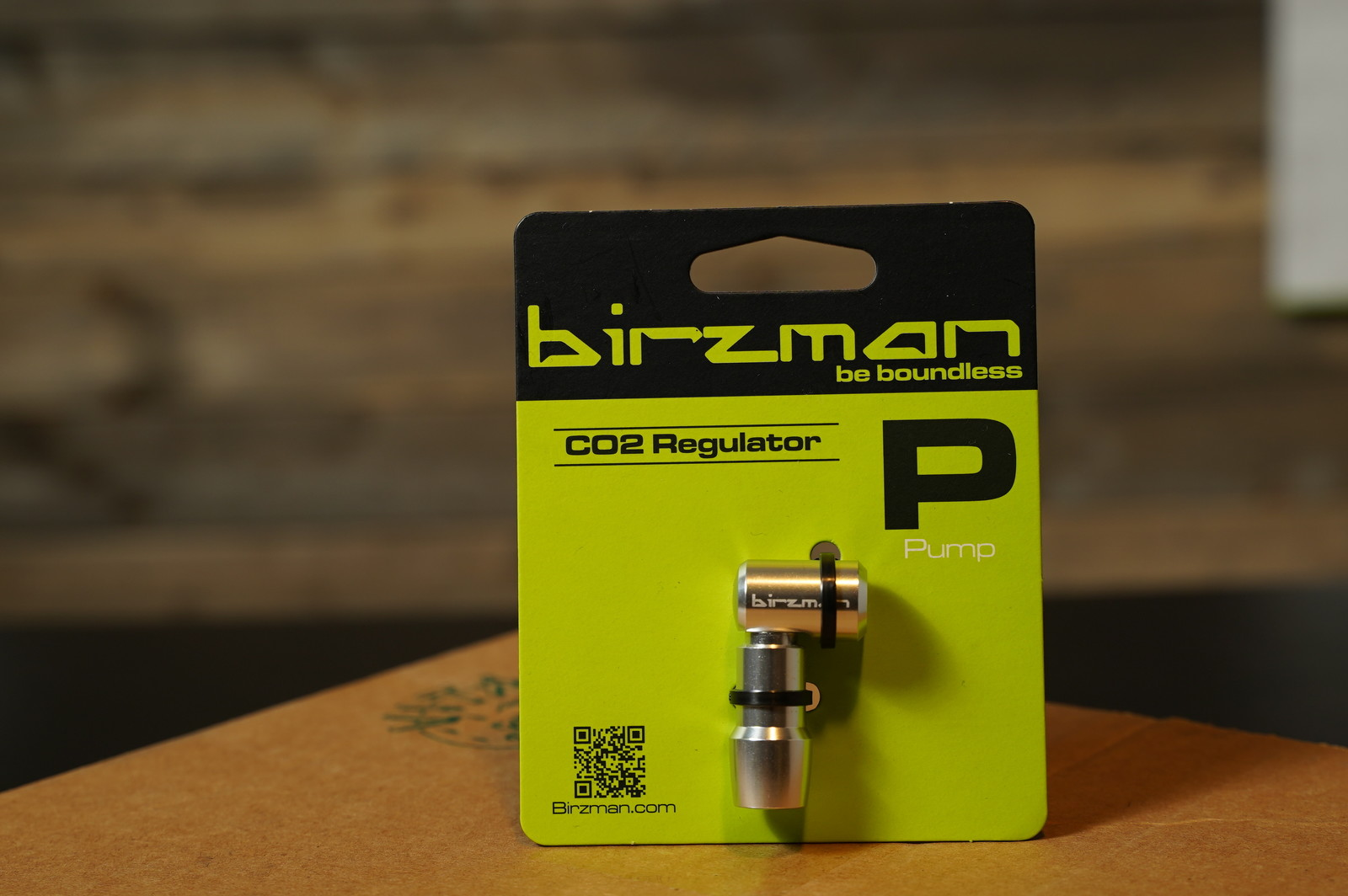 Get Back on Trail Fast with the Birzman CO2 Regulator