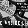 MTB Suspension Q & A Special with Darren Murphy of PUSH Industries