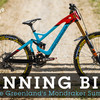 WINNING BIKE - Laurie Greenland's Mondraker Summum 29 / 27.5