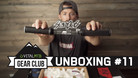 Digital Shock Pump, Sensus Grips and More! Vital Gear Club Box #11