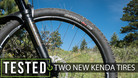 Tested: Kenda Regolith Pro and Nevegal 2 Pro Tires
