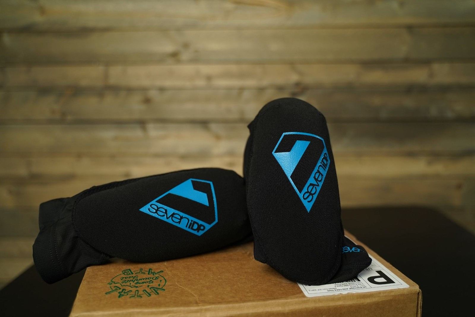 Love Your Knees? So Do the 7iDP Transition Knee Pads