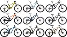 Great Mountain Bikes for this Holiday Season