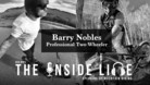 Barry Nobles, Professional Two-Wheeler - The Inside Line Podcast