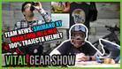 Vital Gear Show - RockShox MegNeg, Shimano XT and More