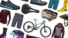 Women Mountain Biker Holiday Gift Guide
