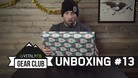 UNBOXING #13 - Vital Gear Club