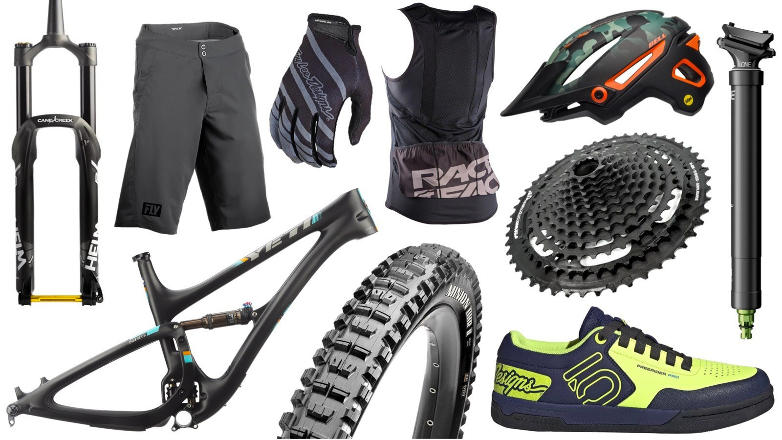 Hand-Picked Spring Mountain Bike Deals