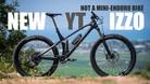 Not a Mini-Enduro Bike – NEW YT IZZO