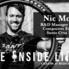 Santa Cruz Bicycles Senior Composites Engineer, Nic McCrae - The Inside Line