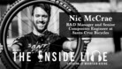 Santa Cruz Bicycles Senior Composites Engineer, Nic McCrae - The Inside Line