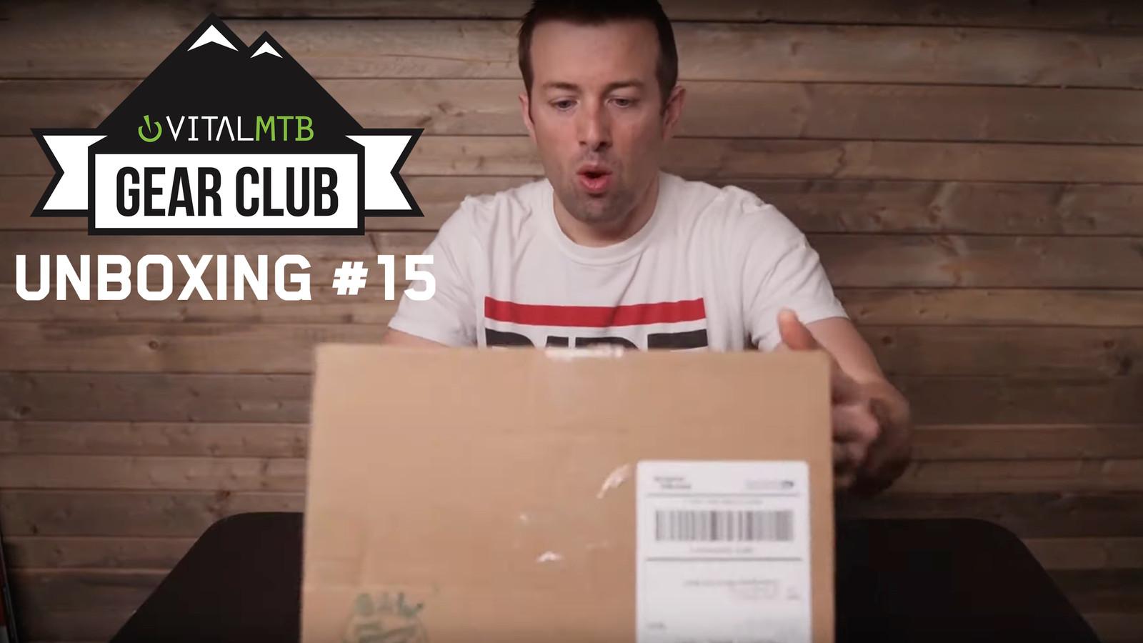 UNBOXING #15 - Vital Gear Club