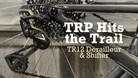 TRP Launches G-Spec TR12 Mountain Bike Derailleur and Shifter