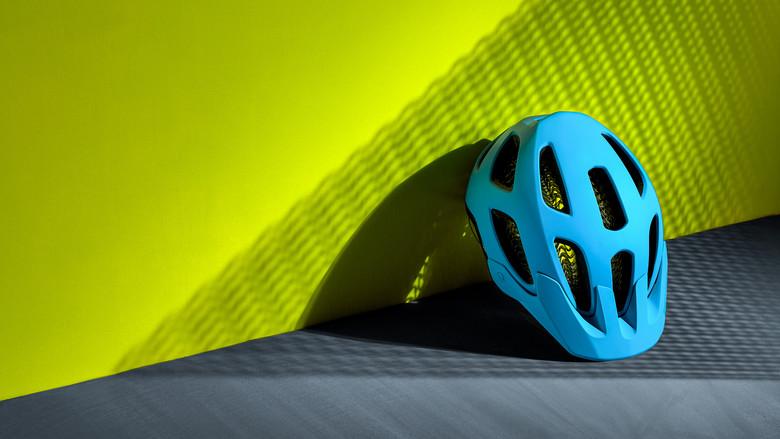 Bontrager Introduces a More Affordable WaveCel Mountain Bike Helmet
