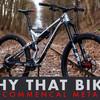 Why That Bike? | Commencal Meta
