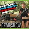 Five Ten Trailcross Shoes, Bluegrass Back Protector, Women's Riding Apparel - Vital Gear Show