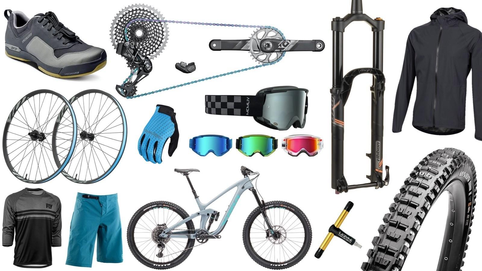 Hand-Picked Summer Mountain Bike Deals