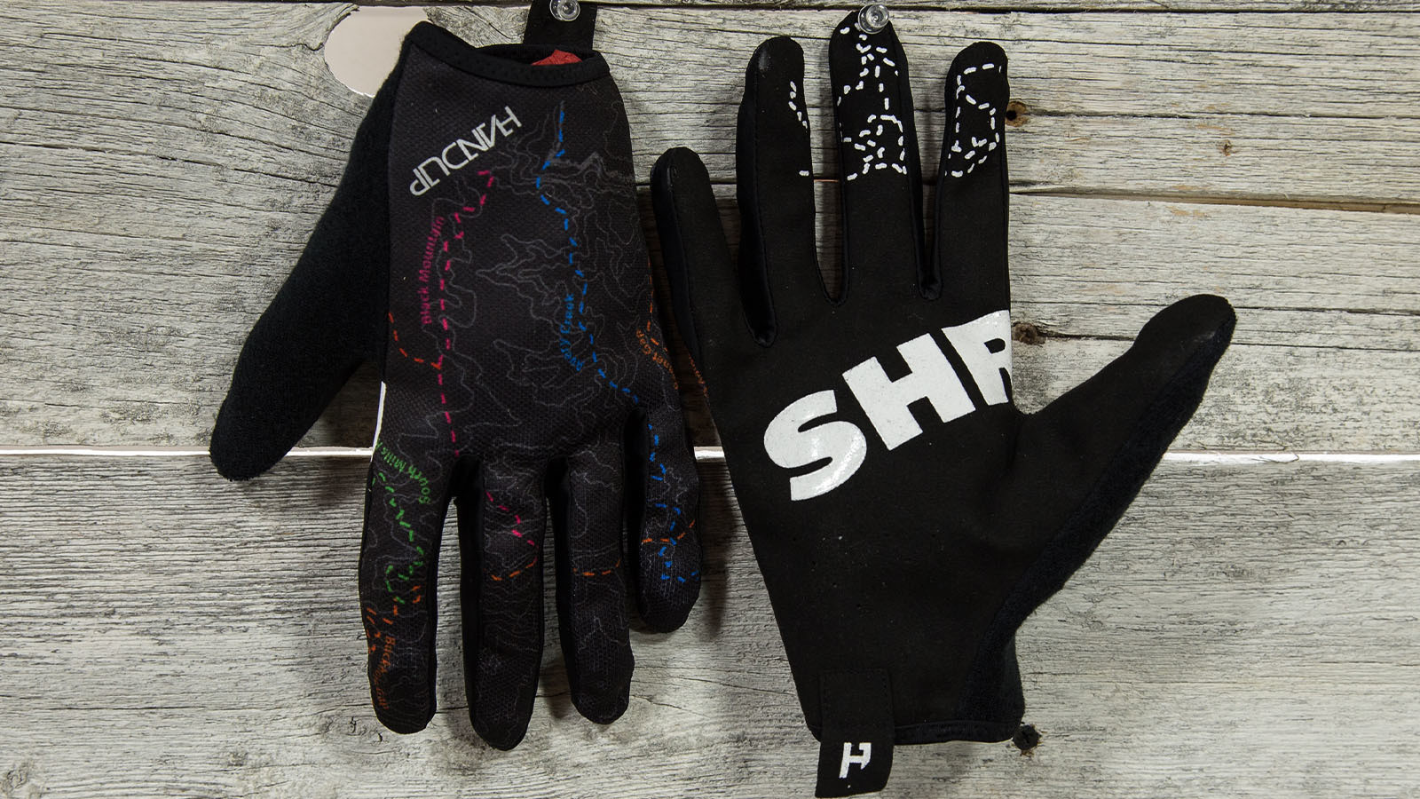 Who's Ready to Shred? Handup Gloves Are