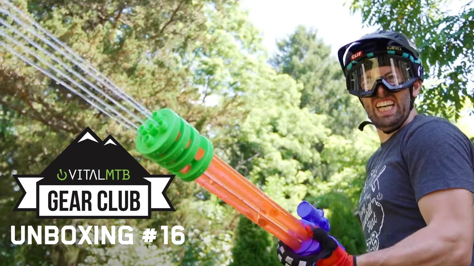 How Do Vital MTB Gear Club Products Really Get Used?