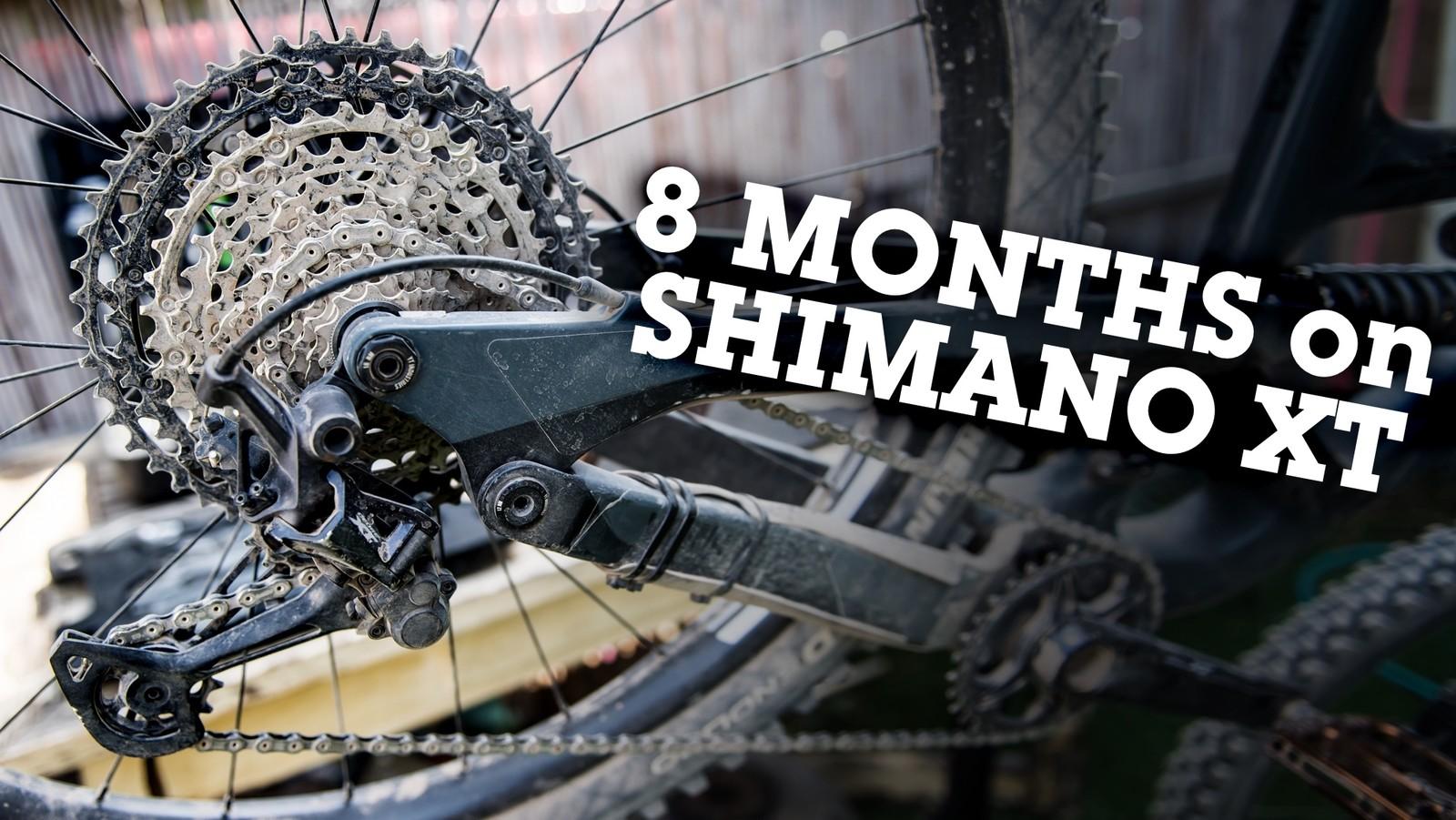 Shimano XT 12-Speed Long-Term Review