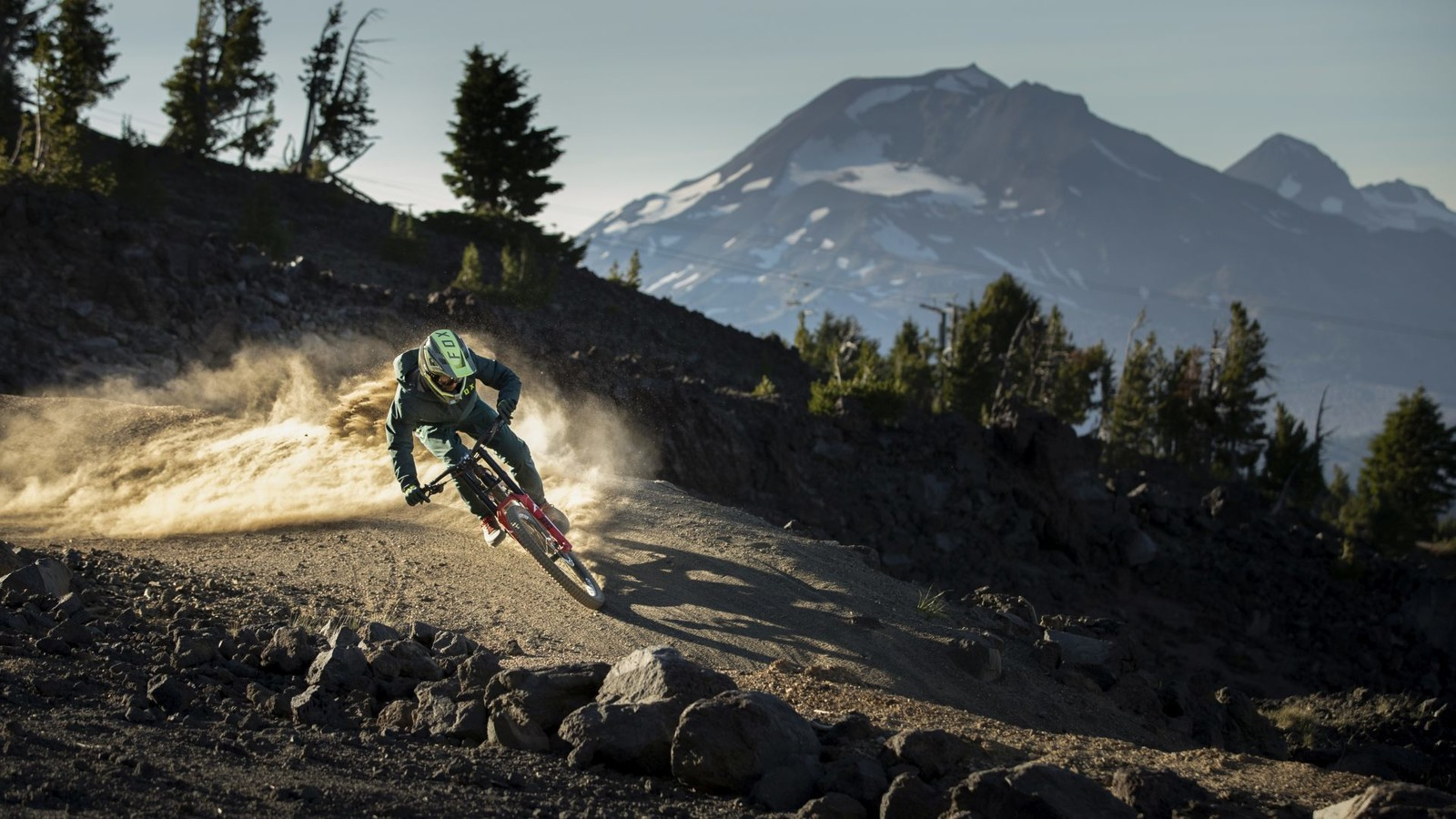 Fox Racing Fall/Winter 2020 Collection Highlights