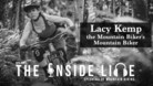 The Inside Line Podcast: Lacy Kemp