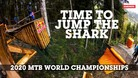 JUMP THE SHARK! Leogang Puts Up, So You Better Shut Up