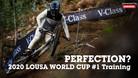PERFECTION? Lousa World Cup Downhill Mountain Bike Training