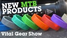 New Tools, Shoes, Dropper Posts and Helmets for MTB - Vital Gear Show