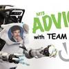 MTB ADVICE!! with Team Robot