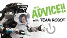 MTB ADVICE!! with Team Robot