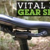 A Saddle with Shock Absorbers? Vital MTB Gear Show
