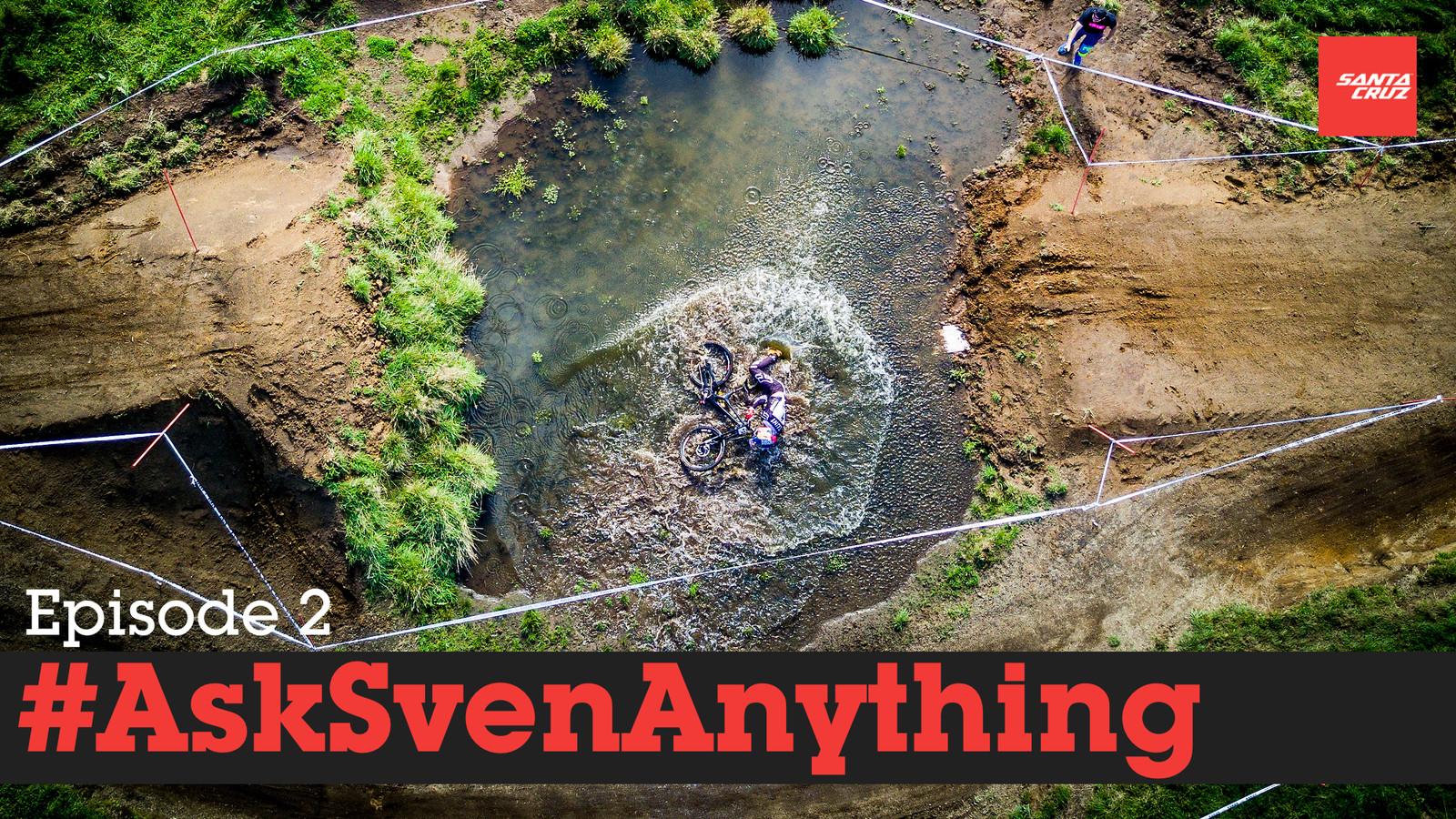 #AskSvenAnything - Episode 2